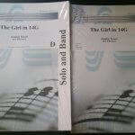"Arrangementen ""The Girl in 14G"""