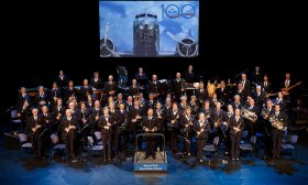 KLM Orkest Jaarconcert 26 oktober 2019.