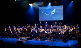 KLM Orkest Jaarconcert, 26 oktober 2019.